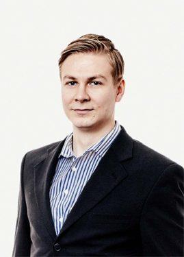 Aleksi Hentunen