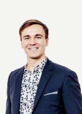 Erik Husgafvel