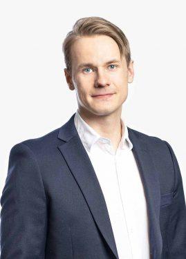 Lauri Leinonen